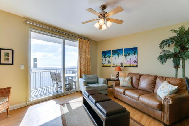 17729 Front Beach Road Unit 1504E, Panama City Beach, FL 32413 (MLS #785322) :: Classic Luxury Real Estate, LLC
