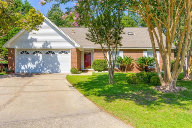 4537 E Parkwood Lane, Niceville, FL 32578 (MLS #785328) :: Classic Luxury Real Estate, LLC