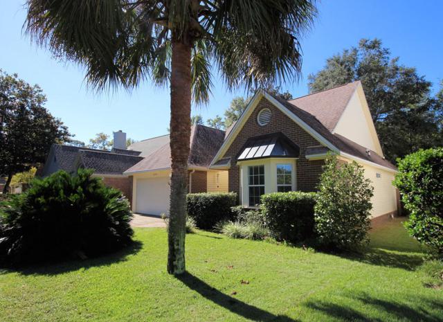 707 Putter Drive, Niceville, FL 32578 (MLS #785331) :: Classic Luxury Real Estate, LLC