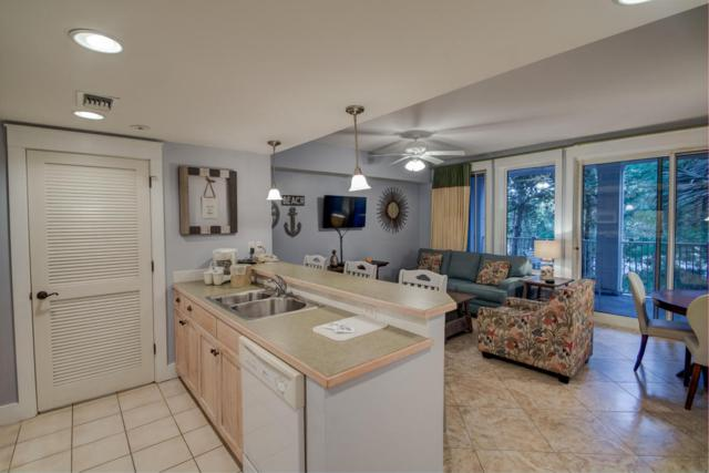9300 Baytowne Wharf Boulevard Unit 231, Miramar Beach, FL 32550 (MLS #785422) :: Classic Luxury Real Estate, LLC
