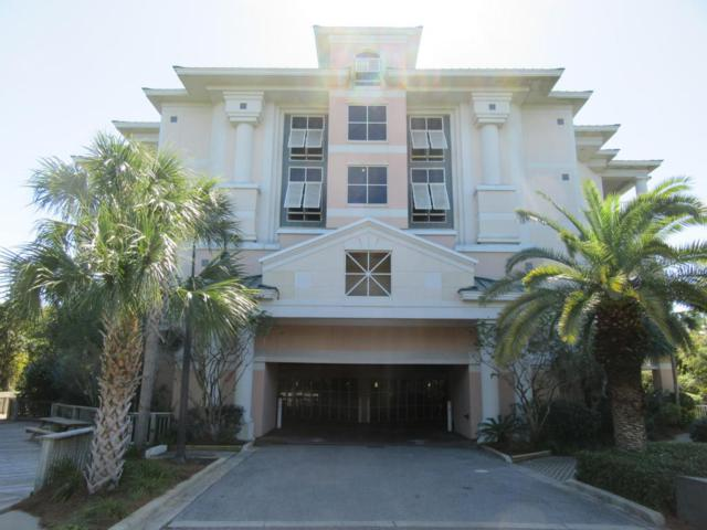 164 Blue Lupine Way Unit 322, Santa Rosa Beach, FL 32459 (MLS #785456) :: RE/MAX By The Sea