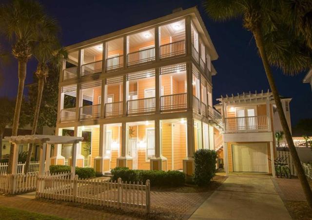 4495 Ocean View Drive, Destin, FL 32541 (MLS #785549) :: ResortQuest Real Estate