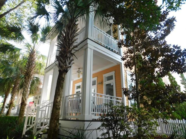 132 Parkshore Drive, Panama City Beach, FL 32413 (MLS #785569) :: RE/MAX By The Sea