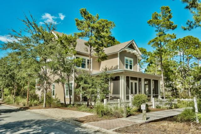 47 Sextant Lane, Santa Rosa Beach, FL 32459 (MLS #785606) :: 30a Beach Homes For Sale