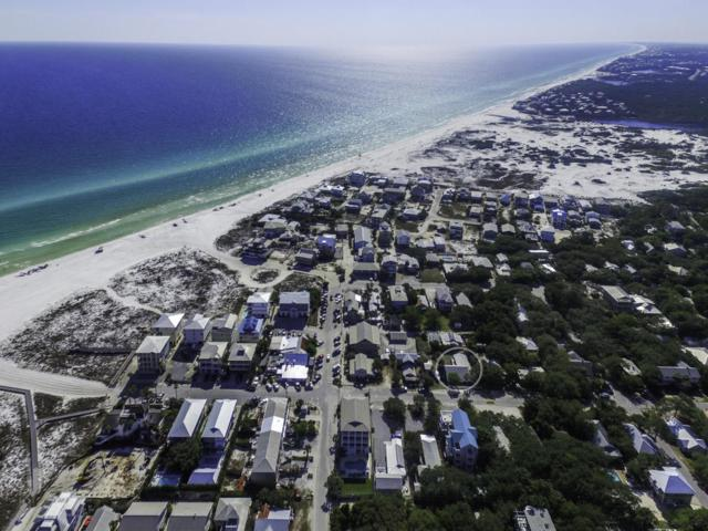 182 Garfield Street, Santa Rosa Beach, FL 32459 (MLS #785618) :: Luxury Properties on 30A
