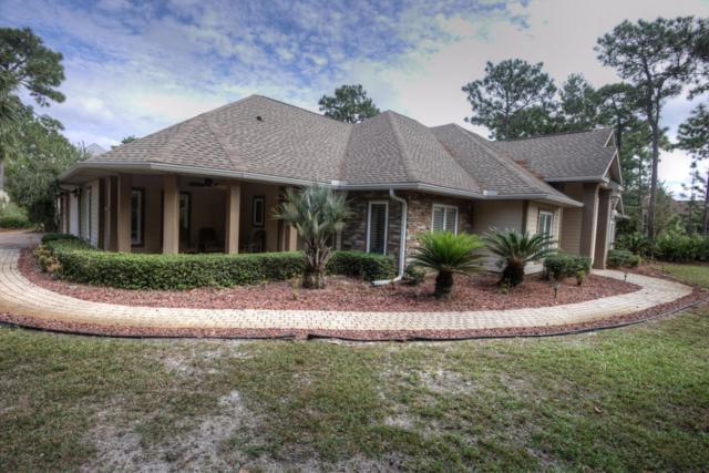 66 Botany Boulevard, Santa Rosa Beach, FL 32459 (MLS #785654) :: Classic Luxury Real Estate, LLC