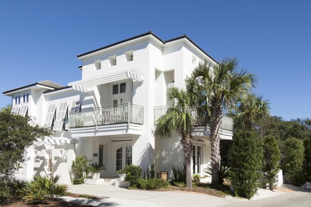 65 Jasmine Circle, Santa Rosa Beach, FL 32459 (MLS #785693) :: Coast Properties