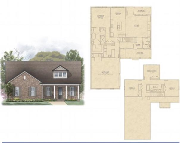 1335 Verbena Place, Niceville, FL 32578 (MLS #785713) :: Coast Properties