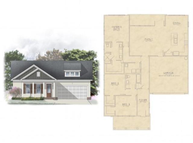 1333 Verbena Place, Niceville, FL 32578 (MLS #785717) :: Coast Properties