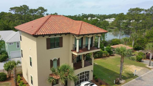 35 Starview Terrace, Santa Rosa Beach, FL 32459 (MLS #785720) :: Luxury Properties of the Emerald Coast