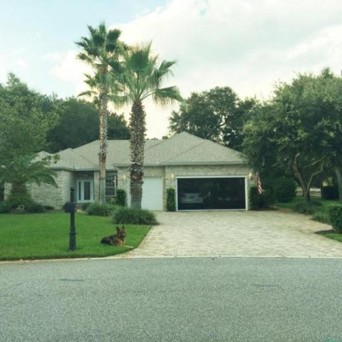 4231 Cougar Circle, Niceville, FL 32578 (MLS #785733) :: Keller Williams Realty Emerald Coast