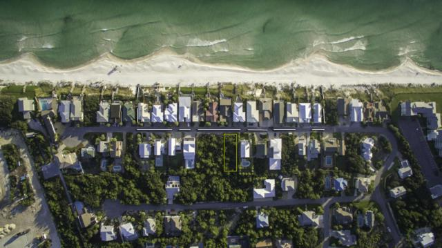 Lot 11 Sand Cliffs Drive, Panama City Beach, FL 32461 (MLS #785746) :: Classic Luxury Real Estate, LLC