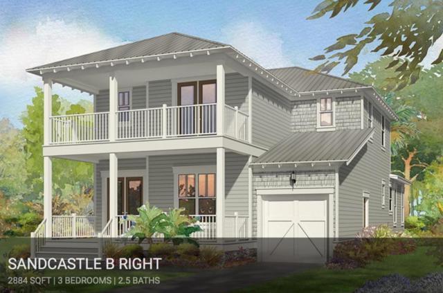 503 Flatwoods Forest Loop Lot 194, Santa Rosa Beach, FL 32459 (MLS #785776) :: 30A Real Estate Sales