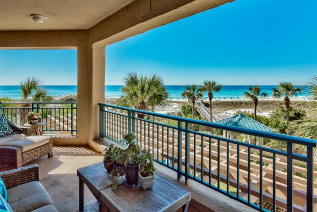 4409 Southwinds Drive #4409, Destin, FL 32550 (MLS #785841) :: Somers & Company