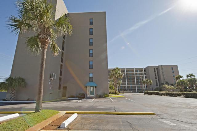 770 Sundial Court Unit 409, Fort Walton Beach, FL 32548 (MLS #785867) :: Berkshire Hathaway HomeServices Beach Properties of Florida