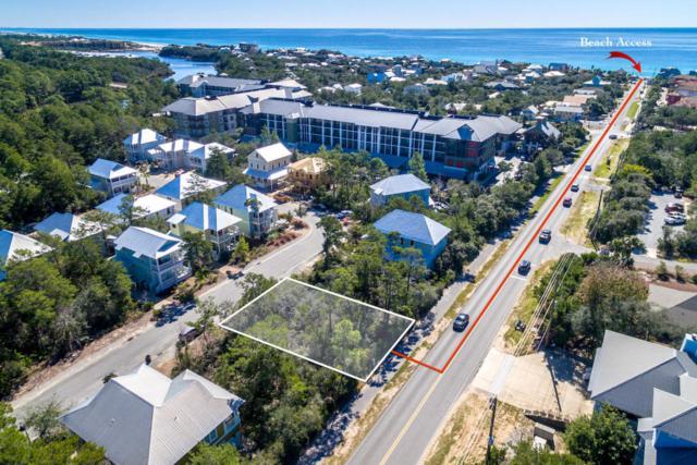 Lot 88 Cabana Trail, Santa Rosa Beach, FL 32459 (MLS #785872) :: Somers & Company