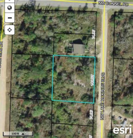 TBD Nw Lake Mckenzie Blvd, Other, FL  (MLS #785900) :: Coast Properties