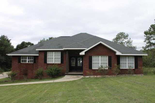 3550 Buckhorn Drive, Crestview, FL 32539 (MLS #785927) :: Classic Luxury Real Estate, LLC