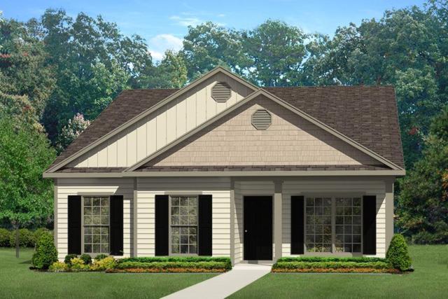 102 Cornelia Street Lot 2093, Freeport, FL 32439 (MLS #785933) :: Hammock Bay