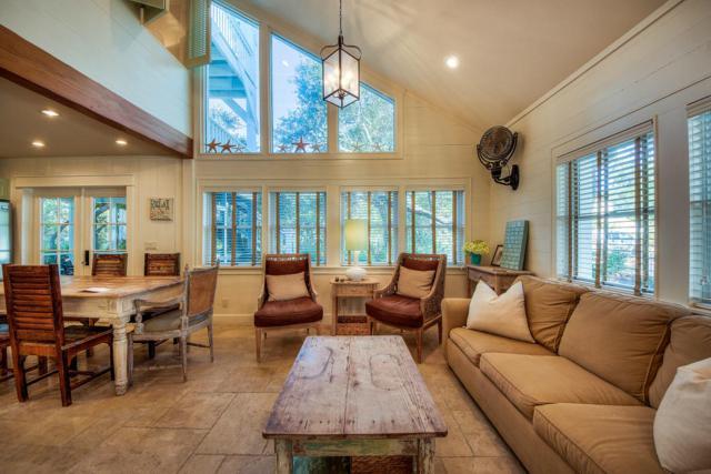 291 W Grove Avenue, Santa Rosa Beach, FL 32459 (MLS #785962) :: 30A Real Estate Sales