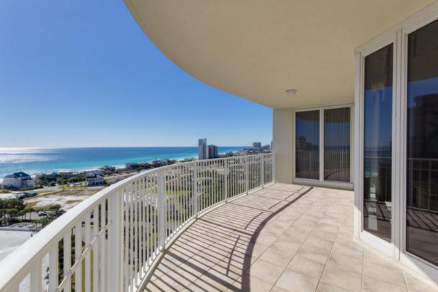 1601 One Beach Club Drive #1601, Miramar Beach, FL 32550 (MLS #786003) :: Coast Properties