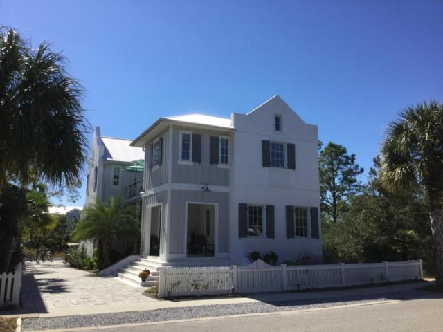 155 Parkshore Drive, Panama City Beach, FL 32413 (MLS #786006) :: RE/MAX By The Sea