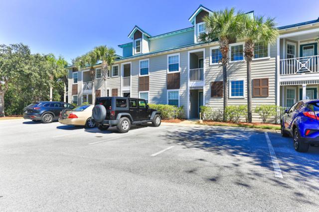 117 Village Boulevard Unit 723, Santa Rosa Beach, FL 32459 (MLS #786064) :: Somers & Company