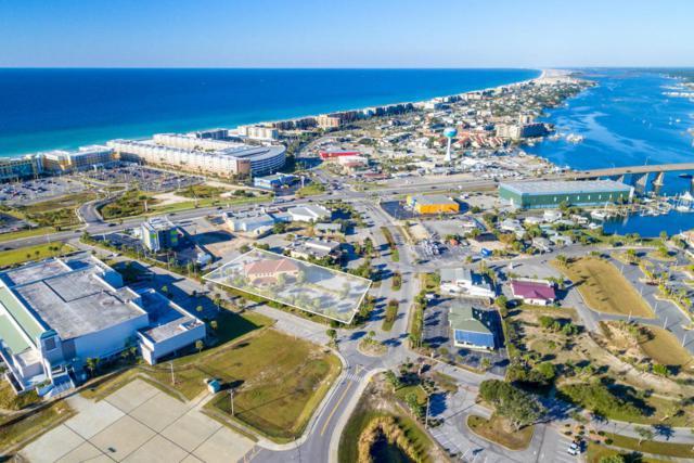 1226 Santa Rosa Boulevard, Fort Walton Beach, FL 32548 (MLS #786078) :: Somers & Company
