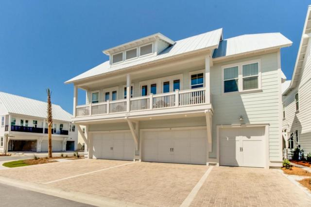 85 Dune Comet Lane C, Inlet Beach, FL 32461 (MLS #786119) :: 30a Beach Homes For Sale