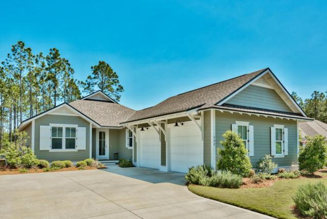 632 Breakers Street, Watersound, FL 32461 (MLS #786138) :: Classic Luxury Real Estate, LLC