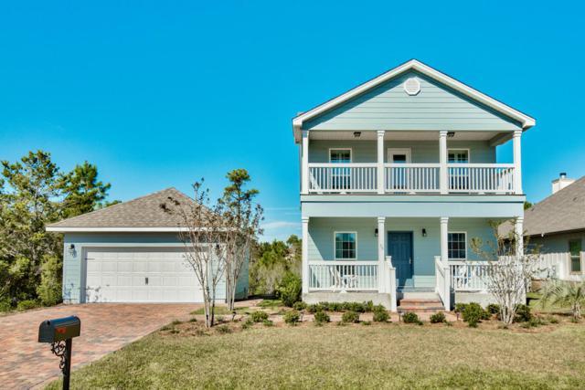 53 Tropical Breeze, Santa Rosa Beach, FL 32459 (MLS #786154) :: Scenic Sotheby's International Realty