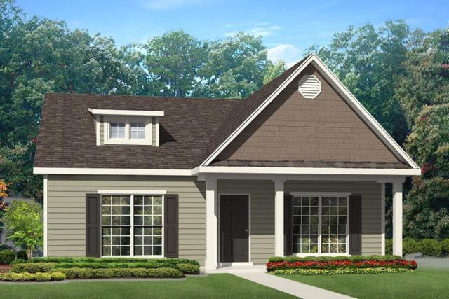 82 Cornelia Street Lot 2091, Freeport, FL 32439 (MLS #786182) :: Hammock Bay