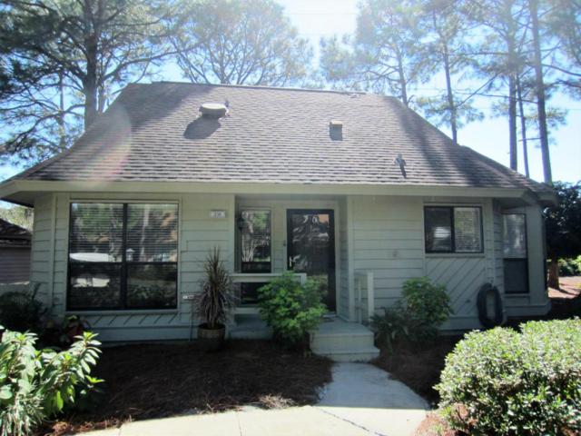 238 Audubon Drive, Miramar Beach, FL 32550 (MLS #786192) :: Classic Luxury Real Estate, LLC