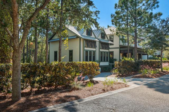 40 Sandy Creek Drive, Santa Rosa Beach, FL 32459 (MLS #786215) :: Classic Luxury Real Estate, LLC