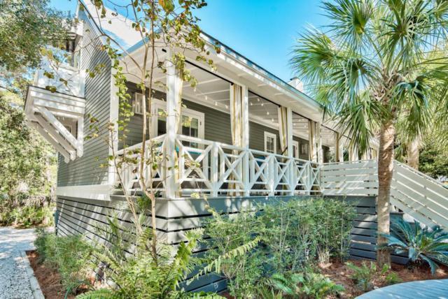46 Forest Street, Santa Rosa Beach, FL 32459 (MLS #786269) :: 30A Real Estate Sales