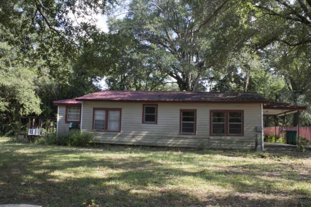 451 Amos St, Crestview, FL 32539 (MLS #786282) :: Coast Properties