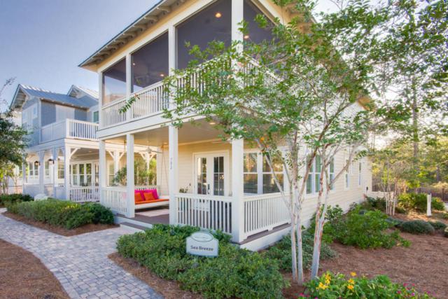 792 Sandgrass Boulevard Lot 62, Santa Rosa Beach, FL 32459 (MLS #786345) :: 30A Real Estate Sales