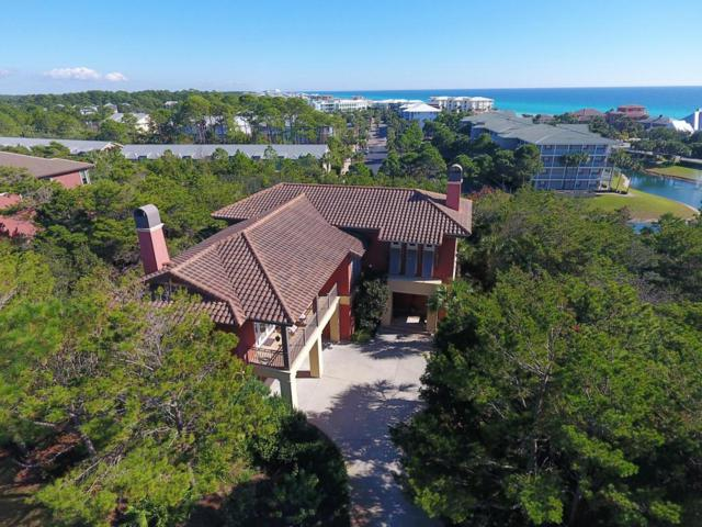 158 Sea Winds, Santa Rosa Beach, FL 32459 (MLS #786346) :: Luxury Properties of the Emerald Coast