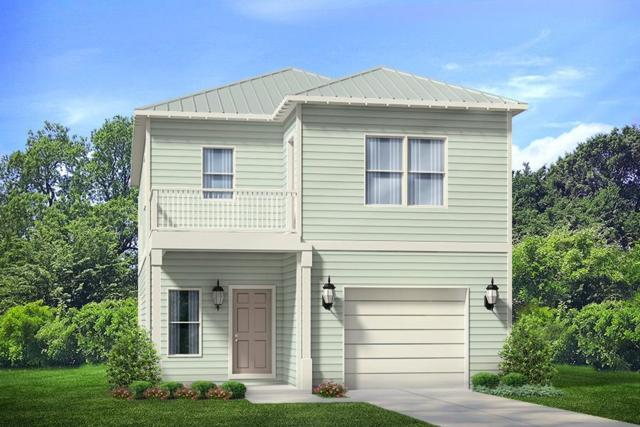 89 Grande Pointe Dr. Lot 75, Inlet Beach, FL 32461 (MLS #786360) :: Luxury Properties on 30A