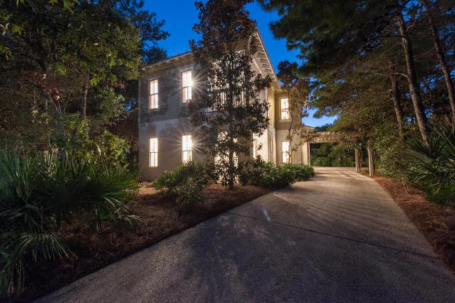 87 Chance, Watersound, FL 32461 (MLS #786366) :: Classic Luxury Real Estate, LLC