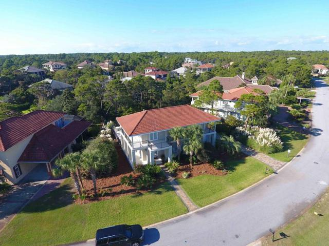 372 Emerald Ridge, Santa Rosa Beach, FL 32459 (MLS #786369) :: Luxury Properties of the Emerald Coast
