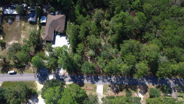 LOT 1 Bay Grove, Freeport, FL 32439 (MLS #786476) :: Hammock Bay