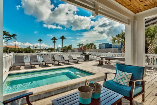 15 Lake Court, Miramar Beach, FL 32550 (MLS #786519) :: Luxury Properties Real Estate