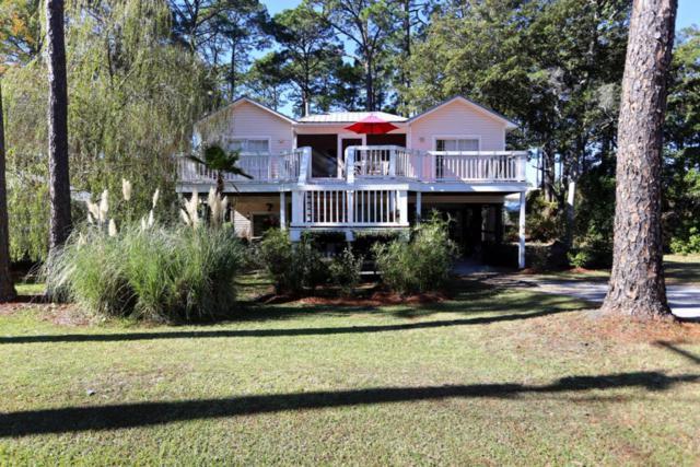 323 E Seahorse Circle, Santa Rosa Beach, FL 32459 (MLS #786532) :: Davis Properties