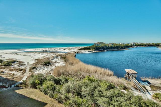 1363 W Co Highway 30-A Unit 3121, Santa Rosa Beach, FL 32459 (MLS #786574) :: Coast Properties