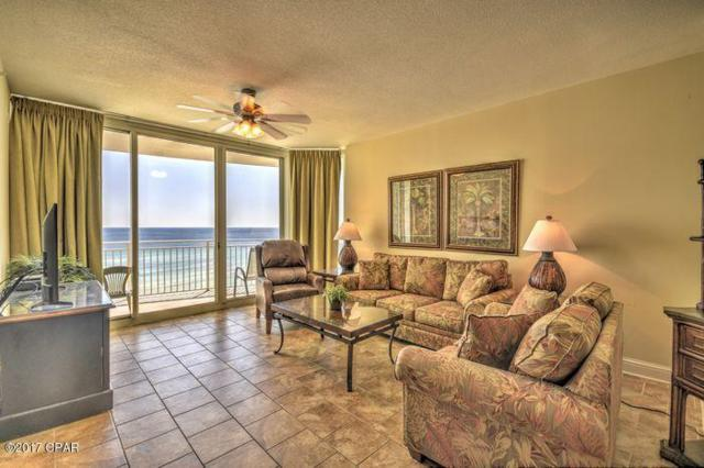15625 Front Beach Road Unit 611, Panama City Beach, FL 32413 (MLS #786582) :: Classic Luxury Real Estate, LLC