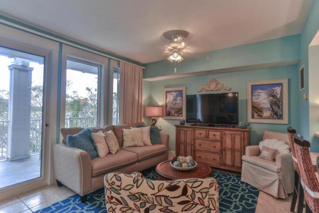 9300 Baytowne Wharf Boulevard Unit 526, Miramar Beach, FL 32550 (MLS #786594) :: Somers & Company