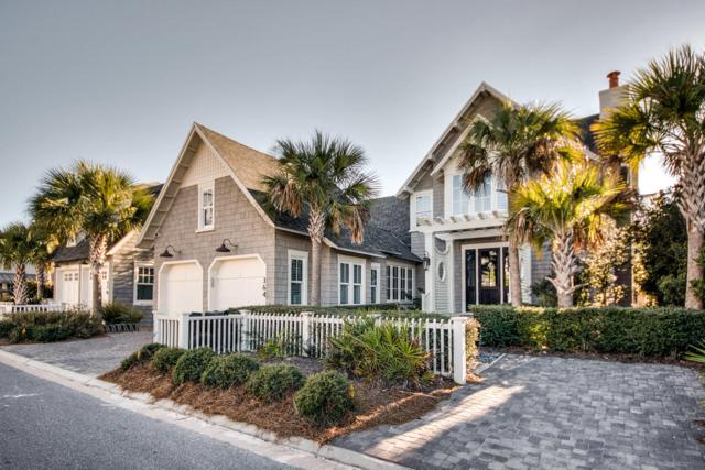 364 Boat Wright Way, Watersound, FL 32461 (MLS #786598) :: Somers & Company
