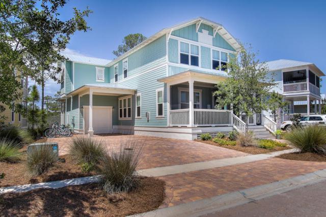 897 Sandgrass Boulevard Lot 84, Santa Rosa Beach, FL 32459 (MLS #786609) :: 30A Real Estate Sales