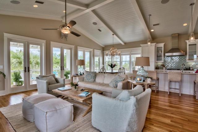 147 Cypress Drive, Santa Rosa Beach, FL 32459 (MLS #786613) :: Scenic Sotheby's International Realty